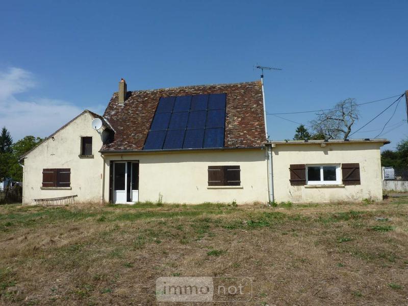 Maison a vendre Coudreceau 28400 Eure-et-Loir 67 m2 3 pièces 88922 euros