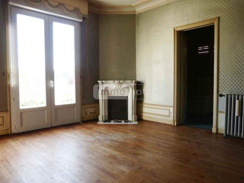Maison a vendre Rosporden 29140 Finistere 145 m2 8 pièces 89860 euros