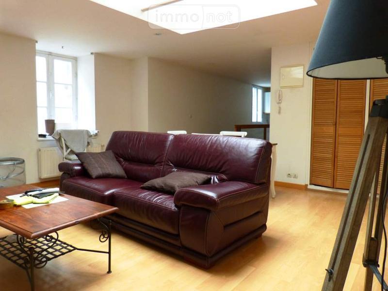 achat appartement a vendre quimper 29000 finistere 45 m2 2 pi ces 146840 euros. Black Bedroom Furniture Sets. Home Design Ideas