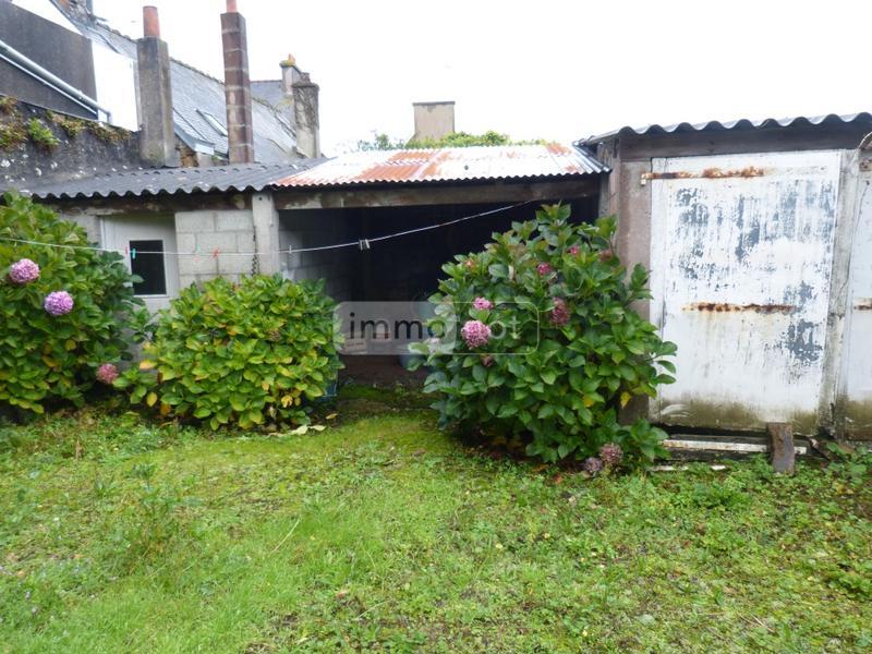 Maison a vendre Plonéour-Lanvern 29720 Finistere 115 m2 4 pièces 115760 euros