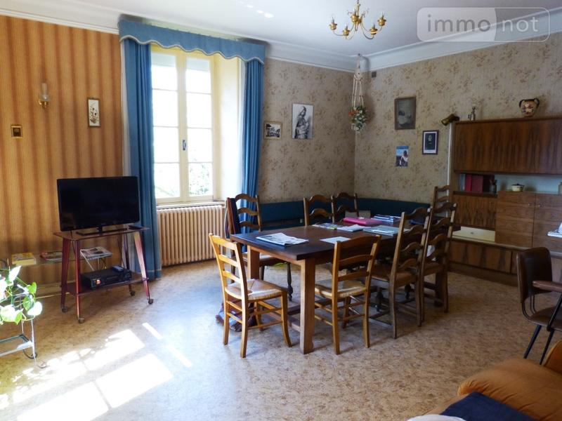 Maison a vendre Quimper 29000 Finistere 180 m2 10 pièces 268052 euros