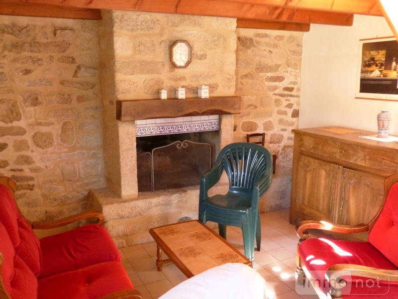 Maison a vendre Confort-Meilars 29790 Finistere 12 pièces 115760 euros
