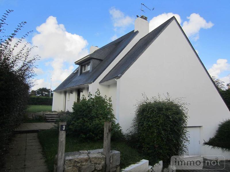 Maison a vendre Lesneven 29260 Finistere 150 m2 1 pièce 176472 euros
