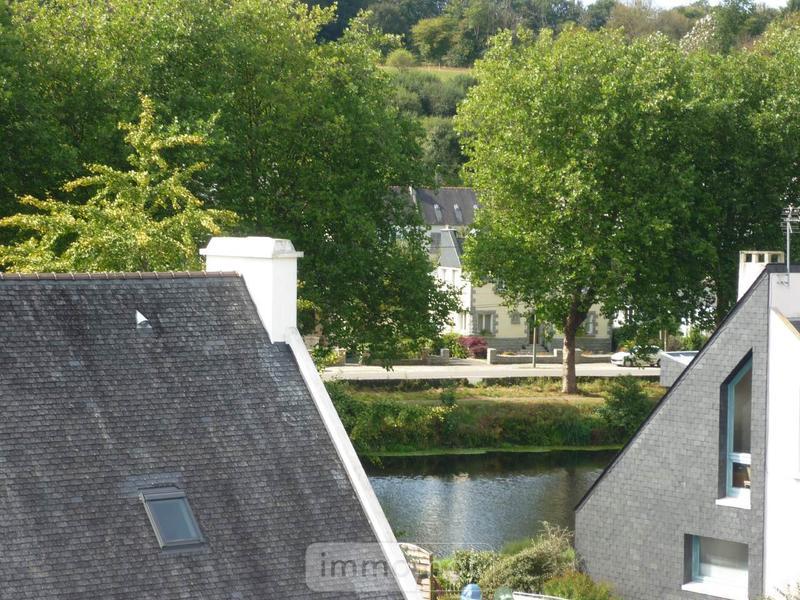 Appartement a vendre Châteaulin 29150 Finistere 90 m2 4 pièces 135254 euros