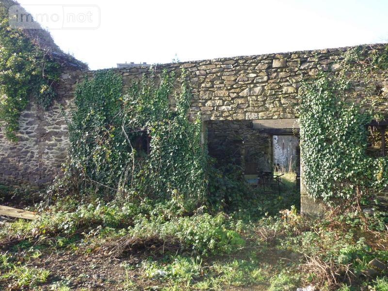 Maison a vendre Saint-Ségal 29590 Finistere  72430 euros