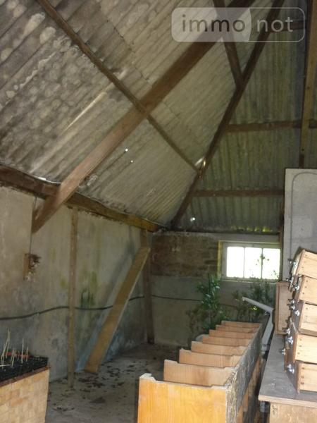Bien agricole a vendre Plonévez-Porzay 29550 Finistere  104357 euros