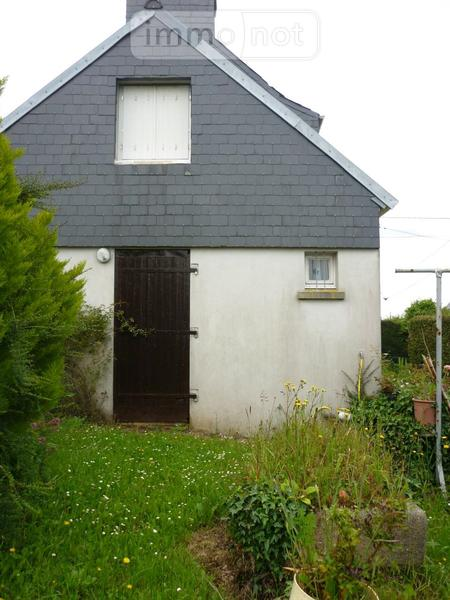 Maison a vendre Dinéault 29150 Finistere 94 m2 5 pièces 52872 euros