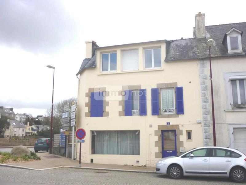 Maison a vendre Pont-de-Buis-lès-Quimerch 29590 Finistere 7 pièces 95040 euros
