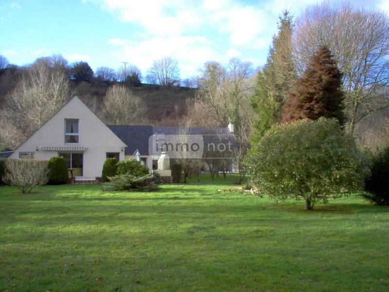 Maison a vendre Châteaulin 29150 Finistere 107 m2 5 pièces 269141 euros