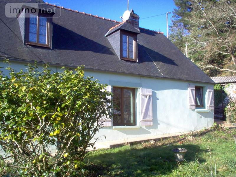 Achat maison a vendre ch teaulin 29150 finistere for Achat maison finistere