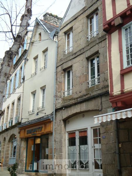 Maison a vendre Morlaix 29600 Finistere 230 m2 8 pièces 258872 euros