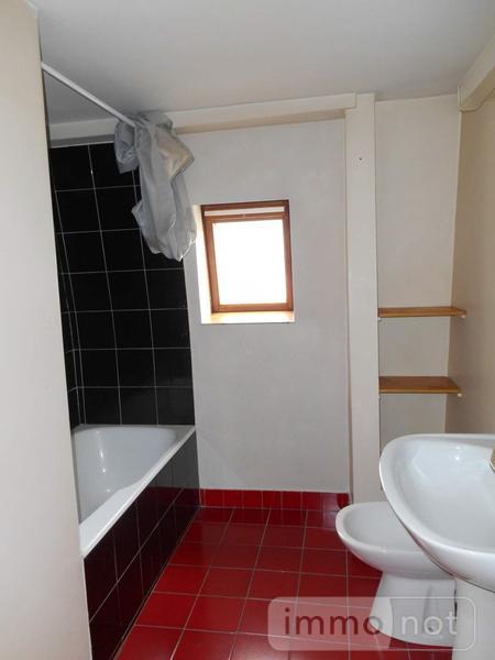 Appartement a vendre Morlaix 29600 Finistere 37 m2 2 pièces 49782 euros