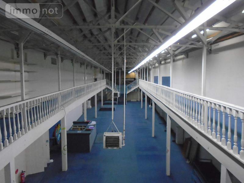 Divers a vendre Morlaix 29600 Finistere 795 m2  320672 euros
