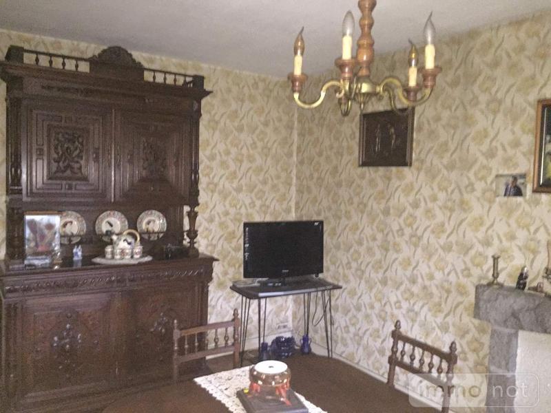 Maison a vendre Plourin-lès-Morlaix 29600 Finistere 65 m2 3 pièces 68322 euros