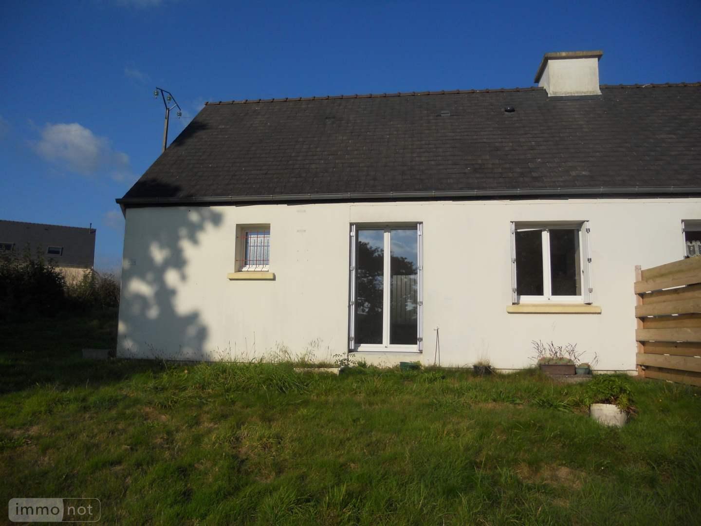Maison a vendre Tréflaouénan 29440 Finistere 46 m2 2 pièces 54184 euros