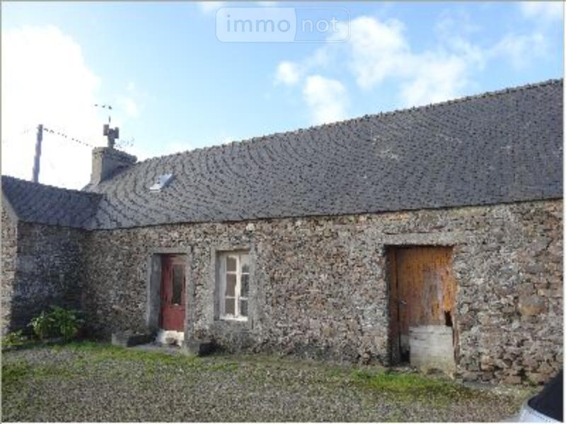 Achat maison a vendre taul 29670 finist re 83759 euros for Achat maison finistere