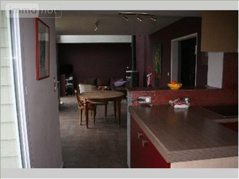 Maison a vendre Taulé 29670 Finistere 5 pièces 351533 euros