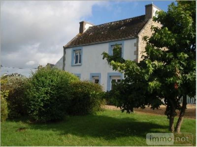 Maison a vendre Henvic 29670 Finistere  155872 euros