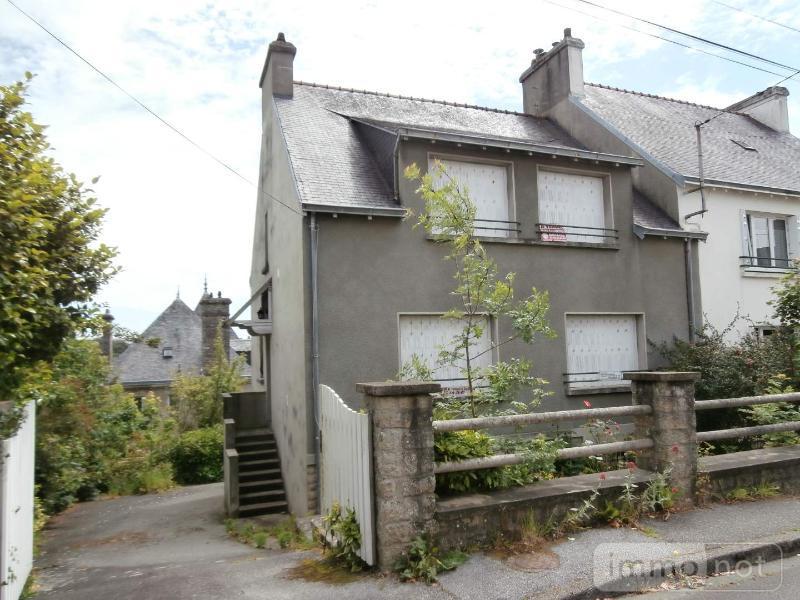 Maison a vendre Commune non précisée 29 Finistere  140403 euros