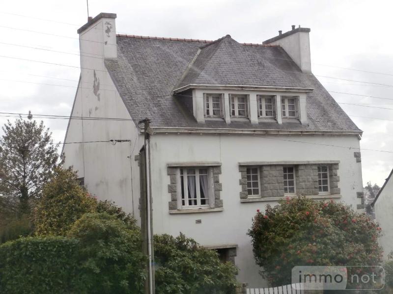 Maison a vendre Quimper 29000 Finistere  150702 euros