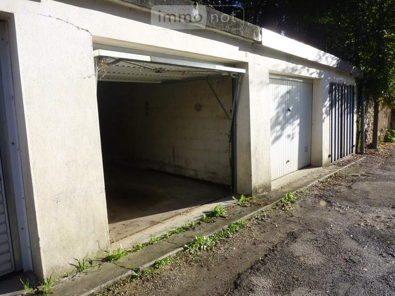 Garage et parking a vendre Auch 32000 Gers  12700 euros