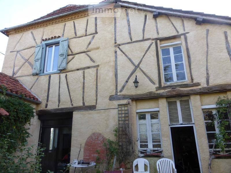 Maison a vendre Miélan 32170 Gers 300 m2 7 pièces 289770 euros