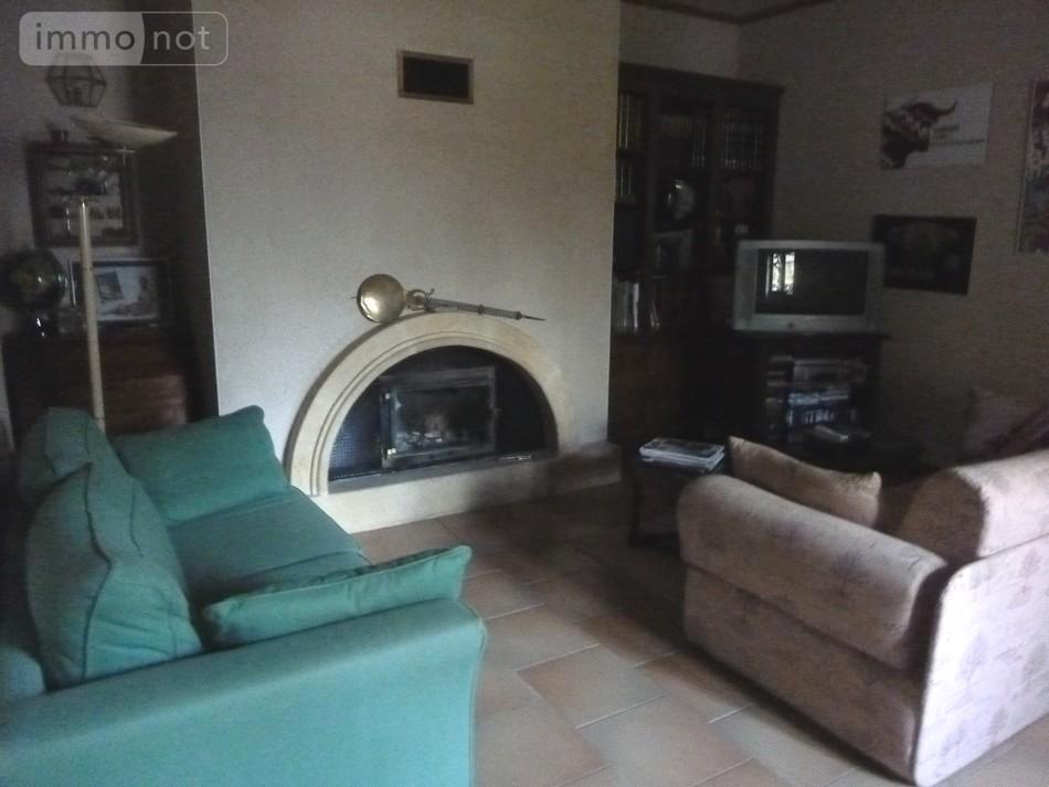 Maison a vendre Idrac-Respaillès 32300 Gers 260 m2 10 pièces 418500 euros