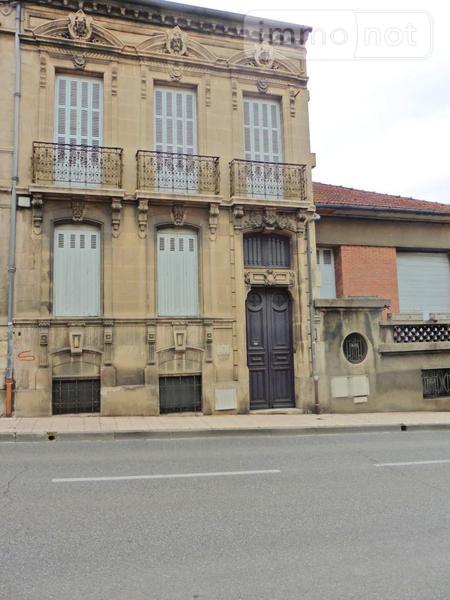 Maison a vendre Auch 32000 Gers 500 m2 15 pièces 258872 euros
