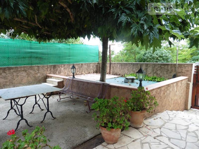 Maison a vendre Puycasquier 32120 Gers 106 m2 5 pièces 130000 euros