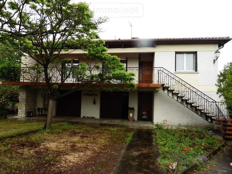 achat maison a vendre auch 32000 gers 170 m2 7 pi ces