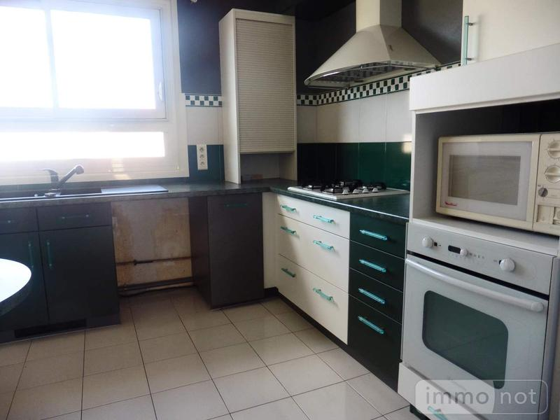 Appartement a vendre Auch 32000 Gers 98 m2 5 pièces 136500 euros