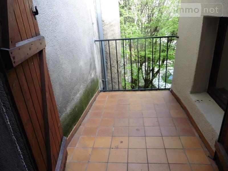 Immeuble de rapport a vendre Auch 32000 Gers 120 m2  84800 euros