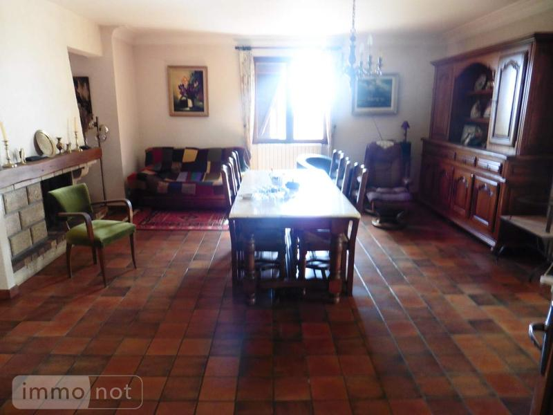 Maison a vendre Pavie 32550 Gers 125 m2 5 pièces 209600 euros