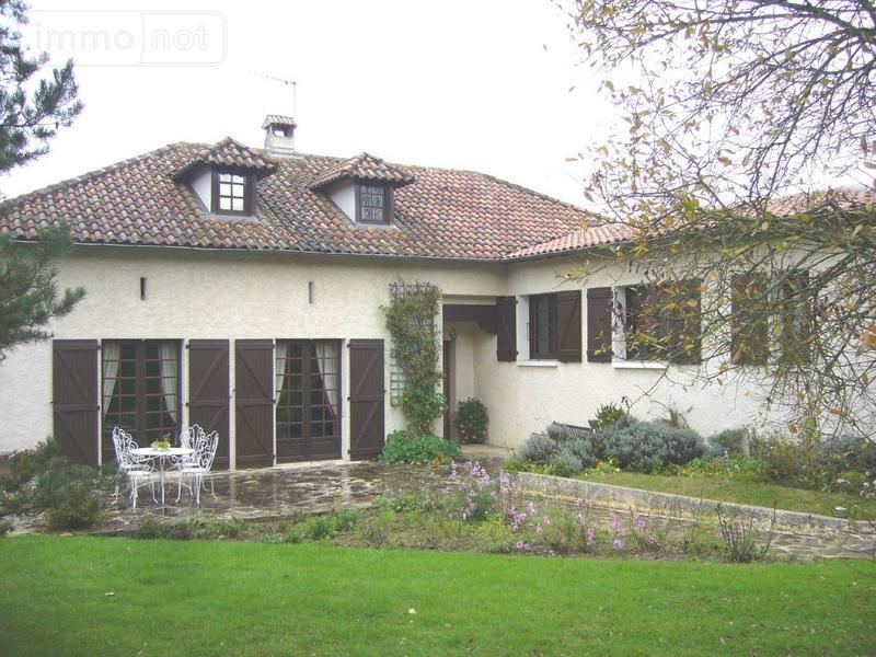 achat maison a vendre auch 32000 gers 200 m2 8 pi ces