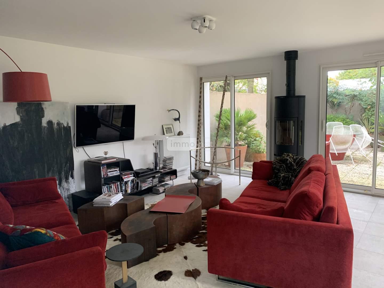 Location maison Rennes 35000 Ille-et-Vilaine 185 m2 7 pièces 1900 euros