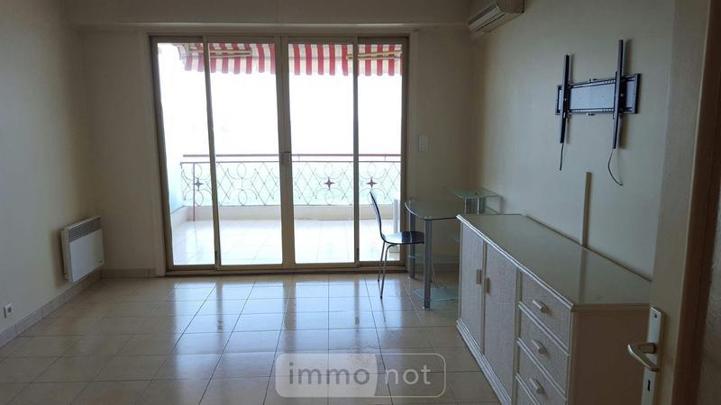 Appartement a vendre Antibes 06600 Alpes-Maritimes 29 m2 1 pièce 292600 euros