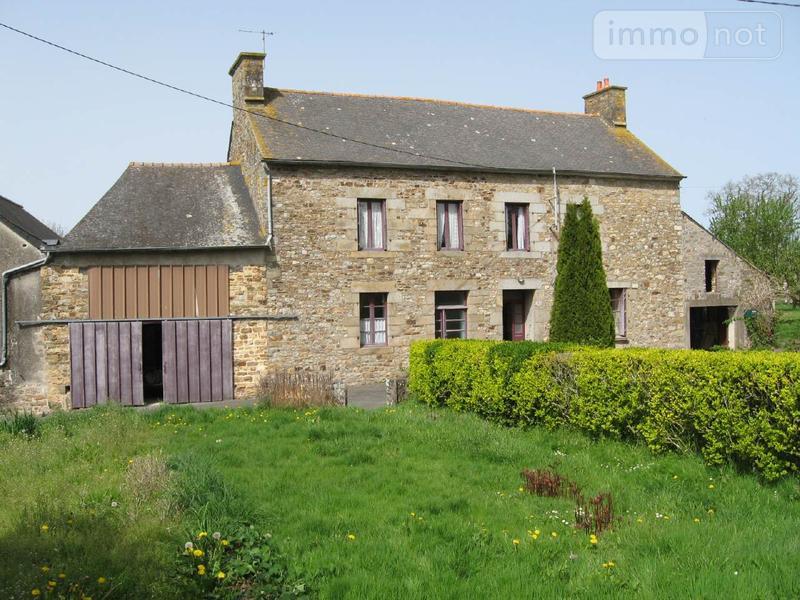 Maison a vendre Ercé-près-Liffré 35340 Ille-et-Vilaine 180 m2 6 pièces 259725 euros