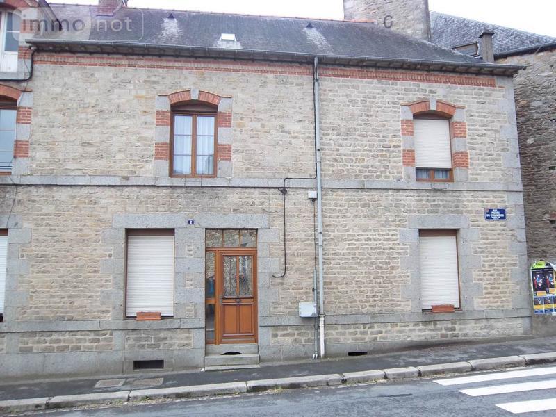 Maison a vendre Livré-sur-Changeon 35450 Ille-et-Vilaine 80 m2 4 pièces 135050 euros