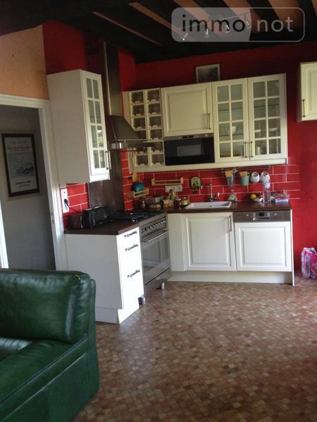 Maison a vendre Saint-Ouen-des-Alleux 35140 Ille-et-Vilaine 107 m2 4 pièces 238940 euros