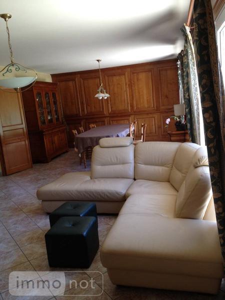 Maison a vendre Acigné 35690 Ille-et-Vilaine 168 m2 7 pièces 363600 euros