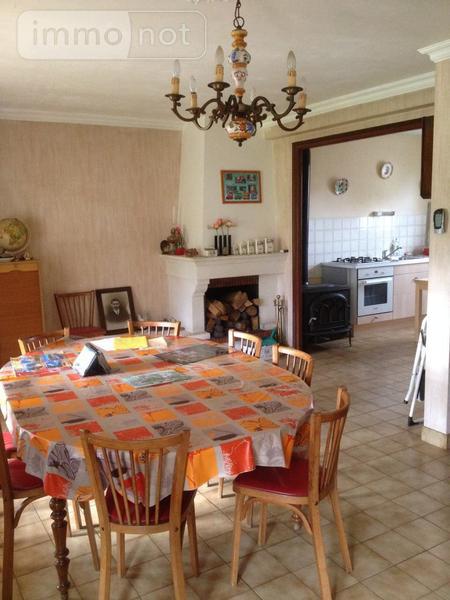 Maison a vendre Livré-sur-Changeon 35450 Ille-et-Vilaine 79 m2 4 pièces 145446 euros
