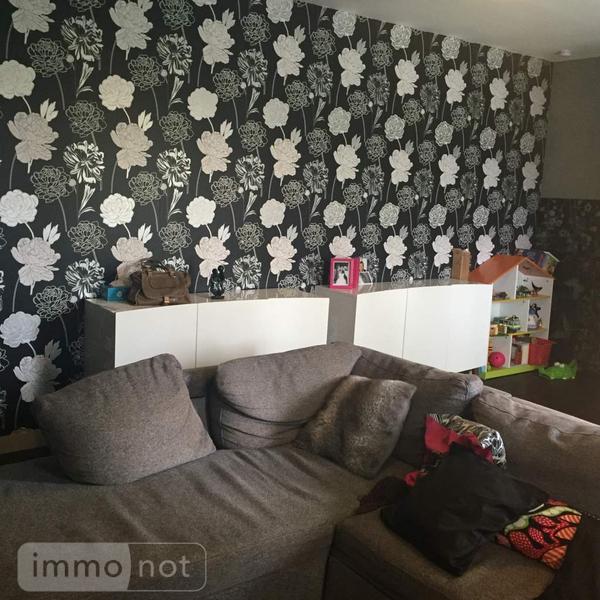 Location appartement Liffré 35340 Ille-et-Vilaine 73 m2 3 pièces 530 euros