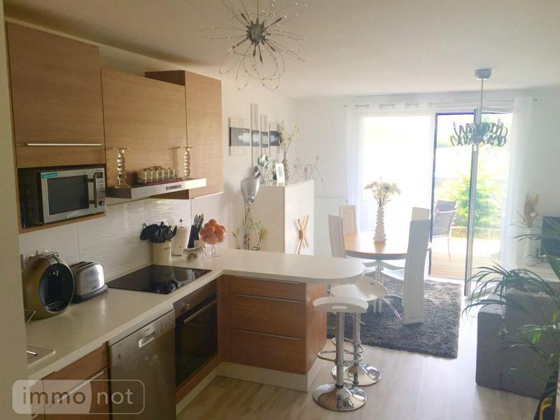 achat appartement a vendre rennes 35000 ille et vilaine 64 m2 3 pi ces 249300 euros. Black Bedroom Furniture Sets. Home Design Ideas