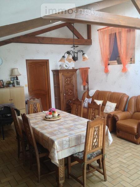 Maison a vendre Thorigné-Fouillard 35235 Ille-et-Vilaine 120 m2 5 pièces 259720 euros