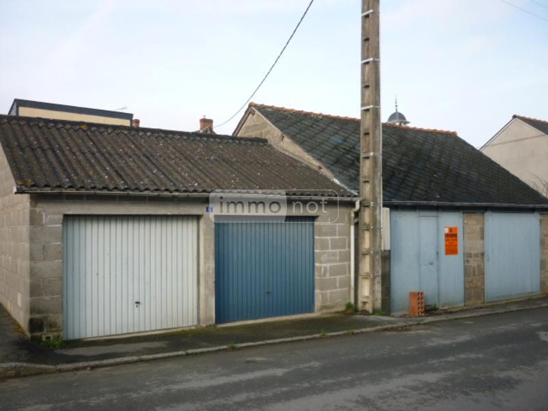 achat garage parking a vendre antrain 35560 ille et