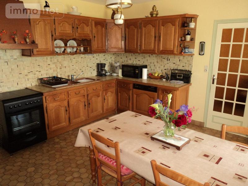 Maison a vendre Antrain 35560 Ille-et-Vilaine 148 m2 7 pièces 196650 euros