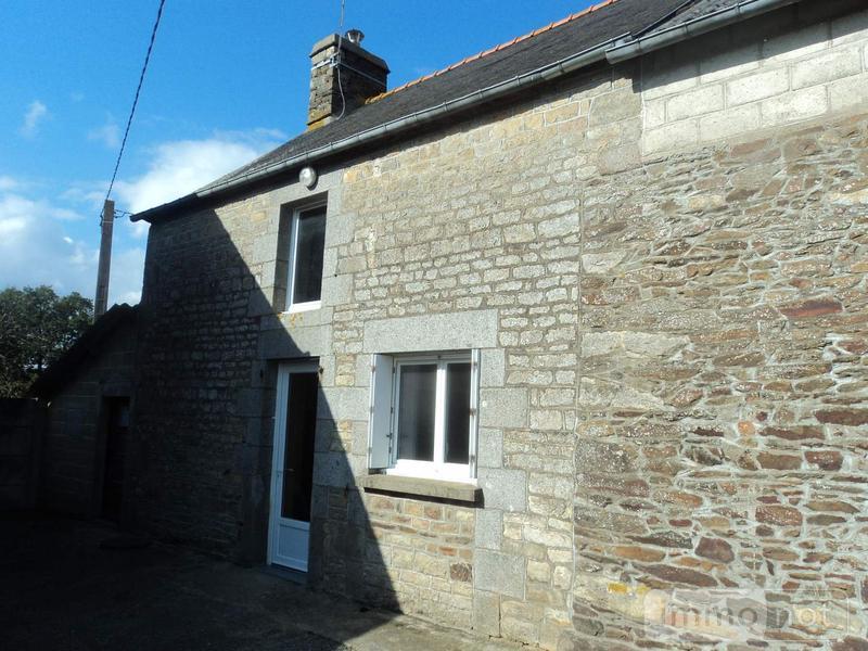 Maison a vendre Tremblay 35460 Ille-et-Vilaine 72 m2 4 pièces 82960 euros