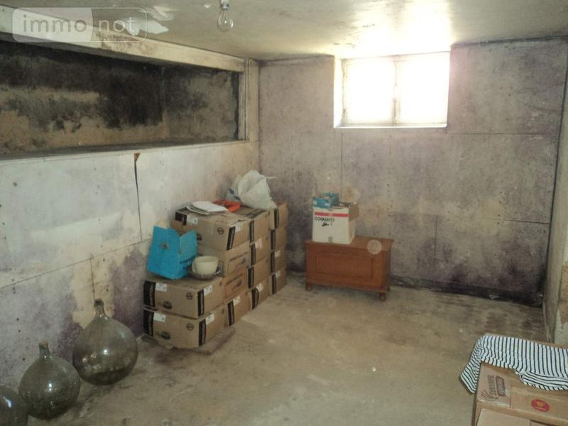 Maison a vendre Carnet 50240 Manche 55 m2 4 pièces 63172 euros