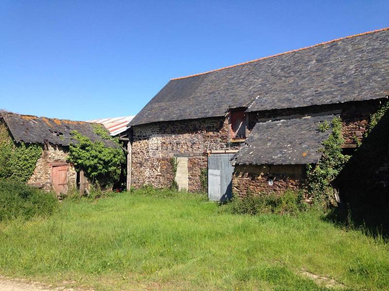 Maison a vendre Saint-Malon-sur-Mel 35750 Ille-et-Vilaine 200 m2 1 pièce 42400 euros