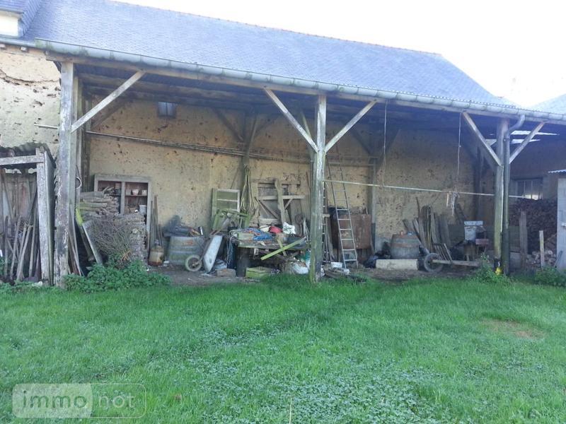 Maison a vendre Montauban-de-Bretagne 35360 Ille-et-Vilaine 90 m2 5 pièces 171322 euros